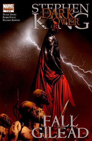 stephen king la tour sombre marvel fall of gilead